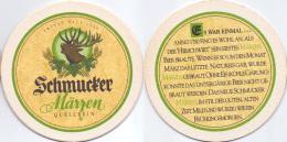 #D199-133 Viltje Schmucker - Sous-bocks