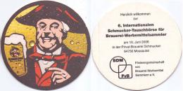 #D199-135 Viltje Schmucker - Sous-bocks