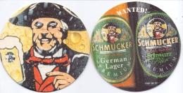 #D199-137 Viltje Schmucker - Sous-bocks