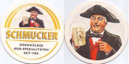 #D199-140 Viltje Schmucker - Sous-bocks