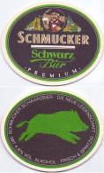 #D199-141 Viltje Schmucker - Sous-bocks