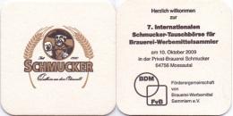 #D199-142 Viltje Schmucker - Sous-bocks