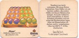 #D199-154 Viltje Stern - Sous-bocks