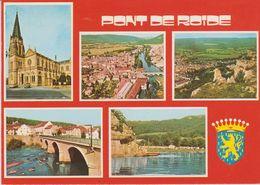 Divers Aspects De Pont-de-Roide (25) - - Frankrijk