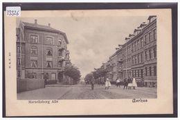 DANEMARK - AARHUS - TB - Danemark