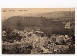70 - TROIS - PONTS  -  Intérieur Du Village - Trois-Ponts