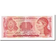 Billet, Honduras, 1 Lempira, 2000-2006, 2006-07-13, KM:84e, NEUF - Honduras