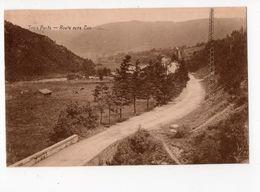 74 - TROIS - PONTS  -  Route Vers COO - Trois-Ponts