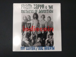 45T FRANK ZAPPA My Guitar 2016 US 7 Edition Limitée Et Numérotée NEUF Record Store Day RSD - Vinyl Records