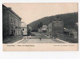 79 - TROIS - PONTS  -    Route Vers Basse - Bodeux - Trois-Ponts
