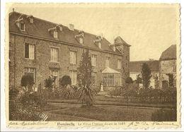 1 - Hanzinelle - Le Vieux Château Datant De 1689 - Florennes