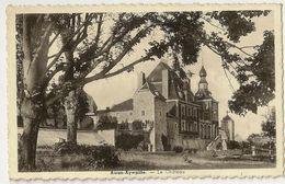 4 - Awan-Aywaille - Le Château - Aywaille