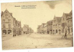 5 - Dixmude - Rue De Breyne-Peellaert - Diksmuide