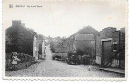 STEMBERT (4800) Rue Grand Vinave - Verviers