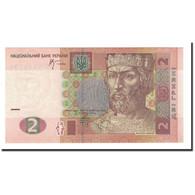 Billet, Ukraine, 2 Hryven, 2004, 2005, KM:117b, NEUF - Ukraine