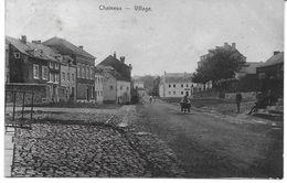 CHAINEUX ( 4650) Village - Herve