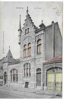 ENSIVAL (4800) La Poste - Verviers