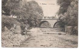 POLLEUR (4910) Le Pêcheur Sur La Hoegne - Theux