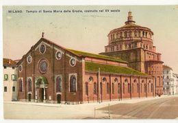 S6916 - Milano - Tempio Di Santa Maria Delle Grazie - Milano (Mailand)