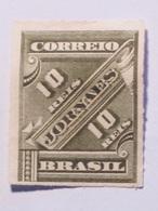 BRÉSIL 1889   LOT# 3 - Ongebruikt