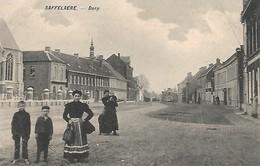 Saffelaere Dorp - Lochristi