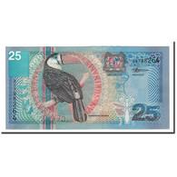 Billet, Surinam, 25 Gulden, 2000, 2000-01-01, KM:148, SUP - Surinam