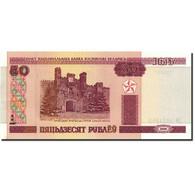 Billet, Bélarus, 50 Rublei, 2000, 2000, KM:25a, NEUF - Belarus