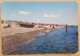 Lamezia Terme - La Spiaggia - Animata Viaggiata - Lamezia Terme