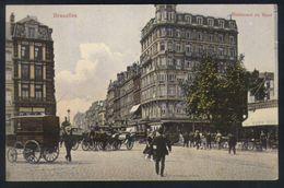 P01 - Brussel / Bruxelles - Boulevard Du Nord - Avenues, Boulevards