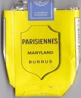 Parisiennes Maryland Burrus - Boites à Tabac Vides