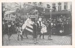 ANTWERPEN - Verheerlijking Van Conscience RUBENSKRING - Antwerpen