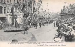 ANTWERPEN - Vrijmaking Der Schelde (1863 - 1913) - 46 - De Stoet Op De Meirplaats - Antwerpen