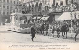 ANTWERPEN - Vrijmaking Der Schelde (1863 - 1913) - 48 - De Vrijmaking Der Schelde - Antwerpen