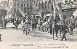 ANTWERPEN - Vrijmaking Der Schelde (1863 - 1913) - 50 - Groep Der Natien - Antwerpen