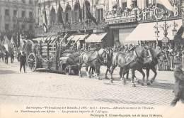 ANTWERPEN - Vrijmaking Der Schelde (1863 - 1913) - 52 - Voortbrengsels Van Afrika - Antwerpen