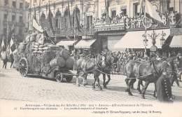 ANTWERPEN - Vrijmaking Der Schelde (1863 - 1913) - 53 - Voortbrengsels Van Australië - Antwerpen