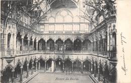 ANVERS - La Bourse - Antwerpen