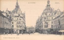 ANVERS - La Rue Leys - Antwerpen