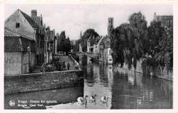 BRUGGE - Groene Rei (gracht) - Brugge