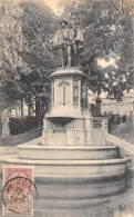 BRUXELLES - Monument Des Comtes D'Egmont Et De Horne - Monuments, édifices