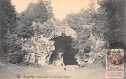 BRUXELLES - Pont Rustique Au Bois De La Cambre - Forêts, Parcs, Jardins