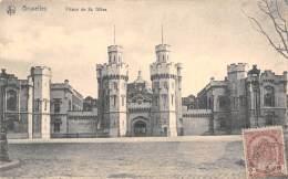BRUXELLES - Prison De St. Gilles - Monuments, édifices