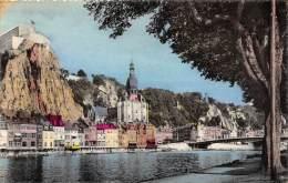DINANT - La Collégiale Et La Citadelle - Dinant