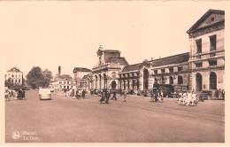 NAMUR - La Gare - Namur