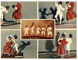 (615) Spain - Dancing Dolls - Jeux Et Jouets