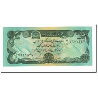 Billet, Afghanistan, 50 Afghanis, 1979-1991, KM:57a, NEUF - Afghanistan