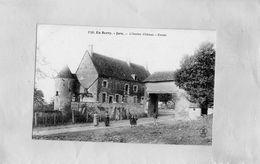 Carte Postale - JARS - D18 - L'Ancien Château - Entrée - France