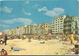 6Rm-671: Oostende En Strand Ostende .. > Antwerpen.. - Oostende