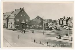 Noordwijk, Boulevardstraat Met Lido Bioscoop, ± 1960 - Noordwijk (aan Zee)