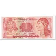 Billet, Honduras, 1 Lempira, 2000-2006, 2004-08-26, KM:84d, SPL+ - Honduras